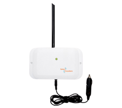 Access Point Mobile - internetový modul pro dataloggery AiroSensor