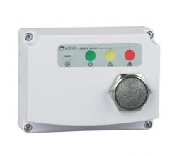 Detektor oxidu uhelnatého Seitron RGI-CO