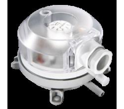 Diferenční tlakový spínač DDW 50-500 Pa