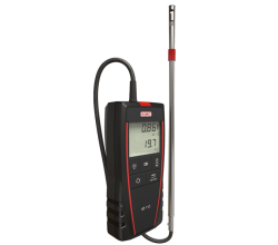 Digitální anemometr KIMO VT110