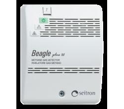 Domovní detektor plynu CH4 - BEAGLE Plus M