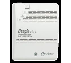 Domovní detektor plynu LPG - BEAGLE Plus L