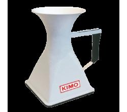 Kuželový nástavec K35 pro pro hotwire sondy