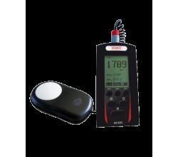Luxmetr KIMO LX200 - s pamětí pro dlouhodobé měření