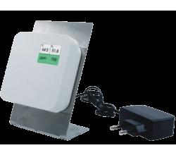 Monitor kvality vzduchu - AQM CO2