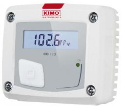 Převodník oxidu uhelnatého KIMO CO110