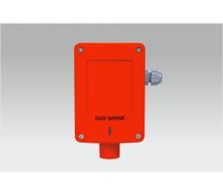 Převodník výbušných plynů Gas Sense GS-300-V