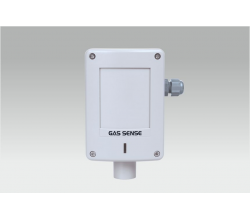 Převodníky pro chladící plyny Gas Sense GS-300-CH