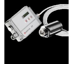 Pyrometr Optris CT HOT - pro vysokou okolní teplotu