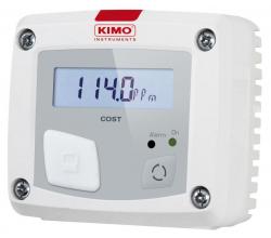 Detektor oxidu uhelnatého - KIMO COstat