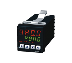 Regulátor teploty typu PID - LIM480D