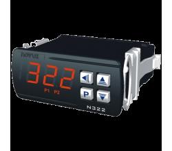Regulátor teploty typu termostat - LIM322 (RS485)