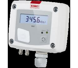 Regulátor tlaku KIMO PST