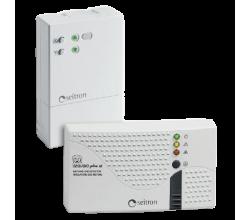 SET bezdrátový detektor plynu SEGUGIO a RECEIVER