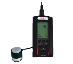 Solarimetr KIMO SL100
