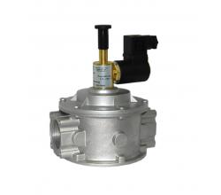 """Solenoidní plynový ventil EVGNAFM - DN40(G1 1/2"""")"""