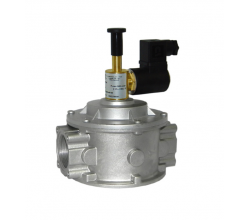 """Solenoidní plynový ventil EVGNAFM - DN50(G2"""")"""