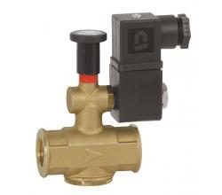 """Solenoidní plynový ventil EVGPAFM - DN25(G1"""")"""