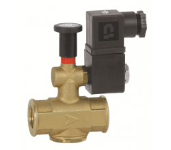 """Solenoidní plynový ventil EVGPAFM - DN15(G1/2"""")"""