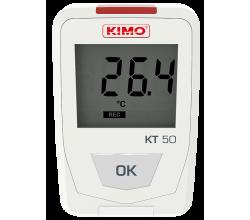 Záznamník teploty a vlhkosti (dataloger) KIMO KH50
