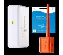 Zvýhodněná sada AiroSensor T ER + Access Point + 2 kredity